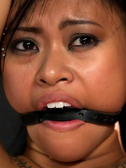 Krissie Dee Punished By Sebastian Keys On Devicebondage!
